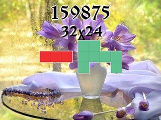 Puzzle polyomino №159875