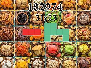 Puzzle polyomino №182974