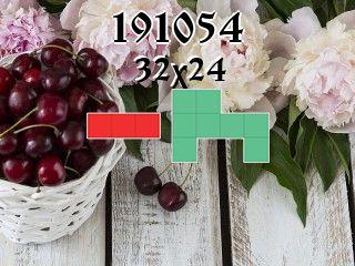 Puzzle polyomino №191054
