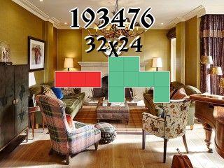 Puzzle polyomino №193476
