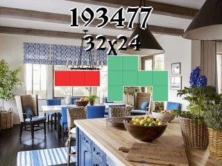 Puzzle polyomino №193477