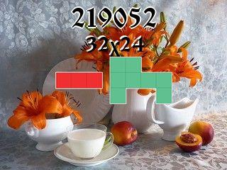 Puzzle polyomino №219052