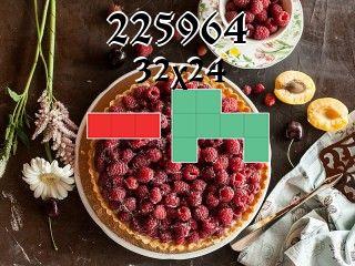Puzzle polyomino №225964