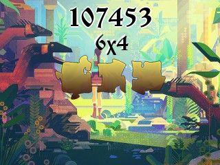 Puzzle №107453