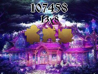 Puzzle №107458