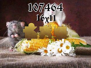 Puzzle №107464