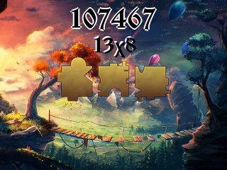 Puzzle №107467
