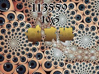 Puzzle №113559