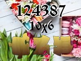 Puzzle №124387