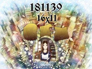 Puzzle №181139