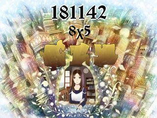 Puzzle №181142