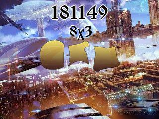 Puzzle №181149