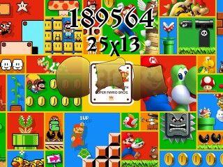Puzzle №189564