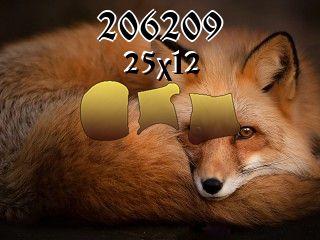 Puzzle №206209