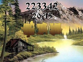 Puzzle №223342