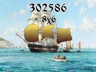 Puzzle №302586