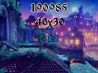 Puzzle zmienny №190985