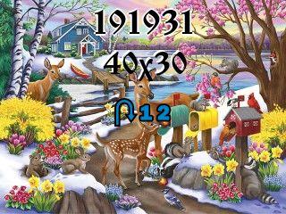 Puzzle zmienny №191931