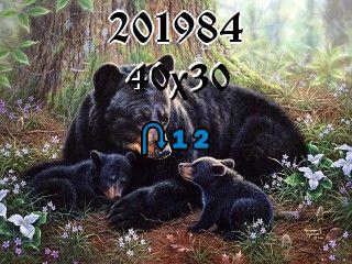 Puzzle zmienny №201984