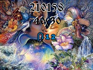 Puzzle zmienny №210158