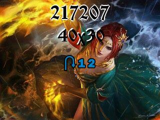 Puzzle zmienny №217207