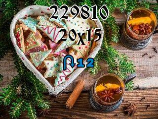 Puzzle zmienny №229810