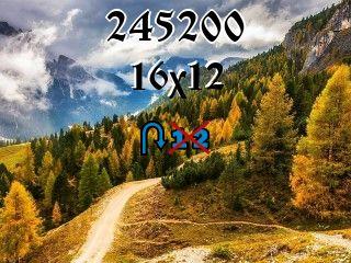 Puzzle zmienny №245200