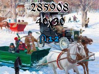 Puzzle zmienny №285908