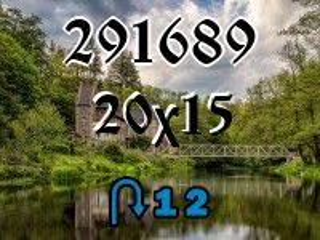 Puzzle zmienny №291689
