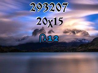 Puzzle zmienny №293207