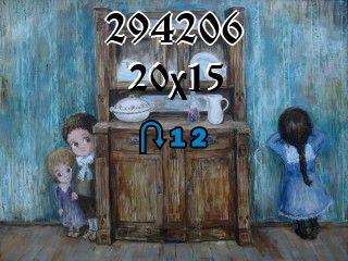 Puzzle zmienny №294206