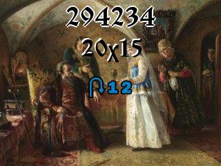 Puzzle zmienny №294234