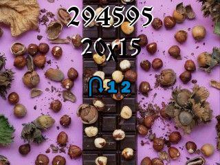 Puzzle zmienny №294595