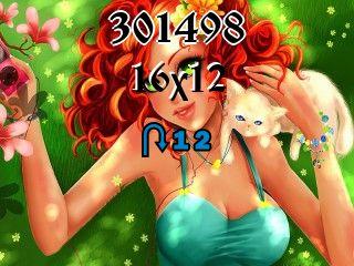 Puzzle zmienny №301498