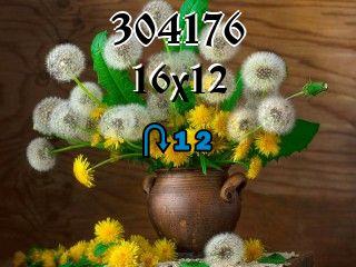 Puzzle zmienny №304176