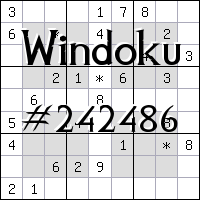 Vindoku №242486