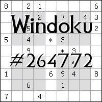 Vindoku №264772