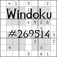 Vindoku №269514