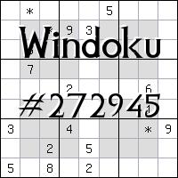 Vindoku №272945