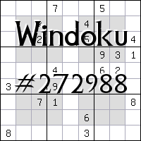 Vindoku №272988