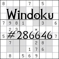 Vindoku №286646