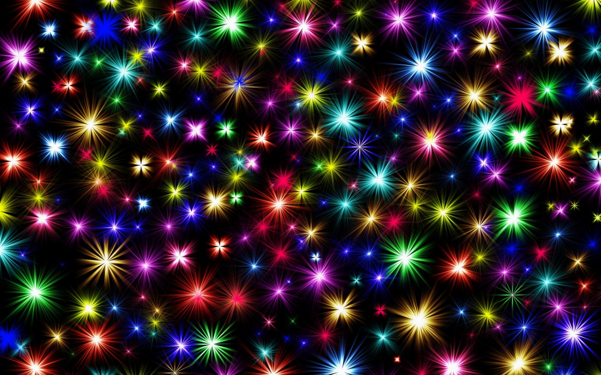Puzzle Zbierać puzzle online - Sparks