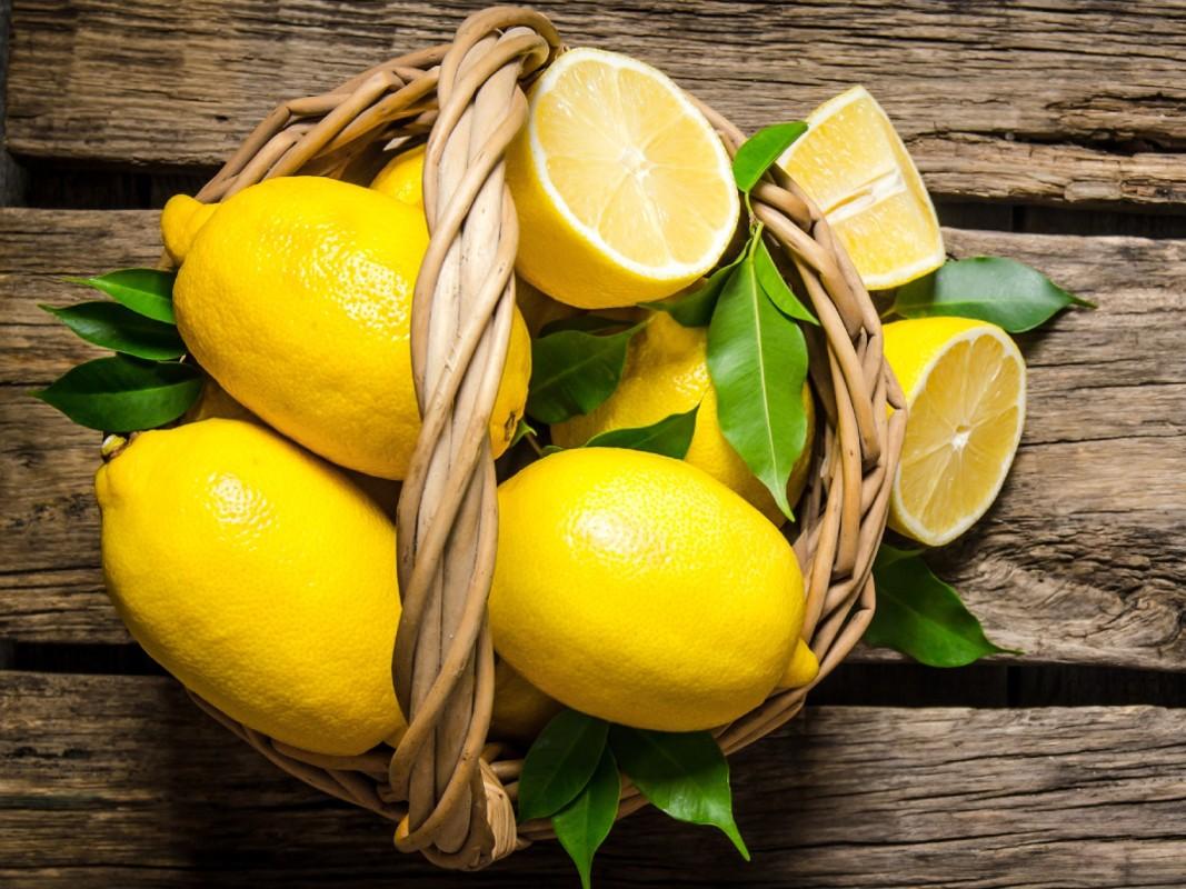 Puzzle Zbierać puzzle online - Lemons