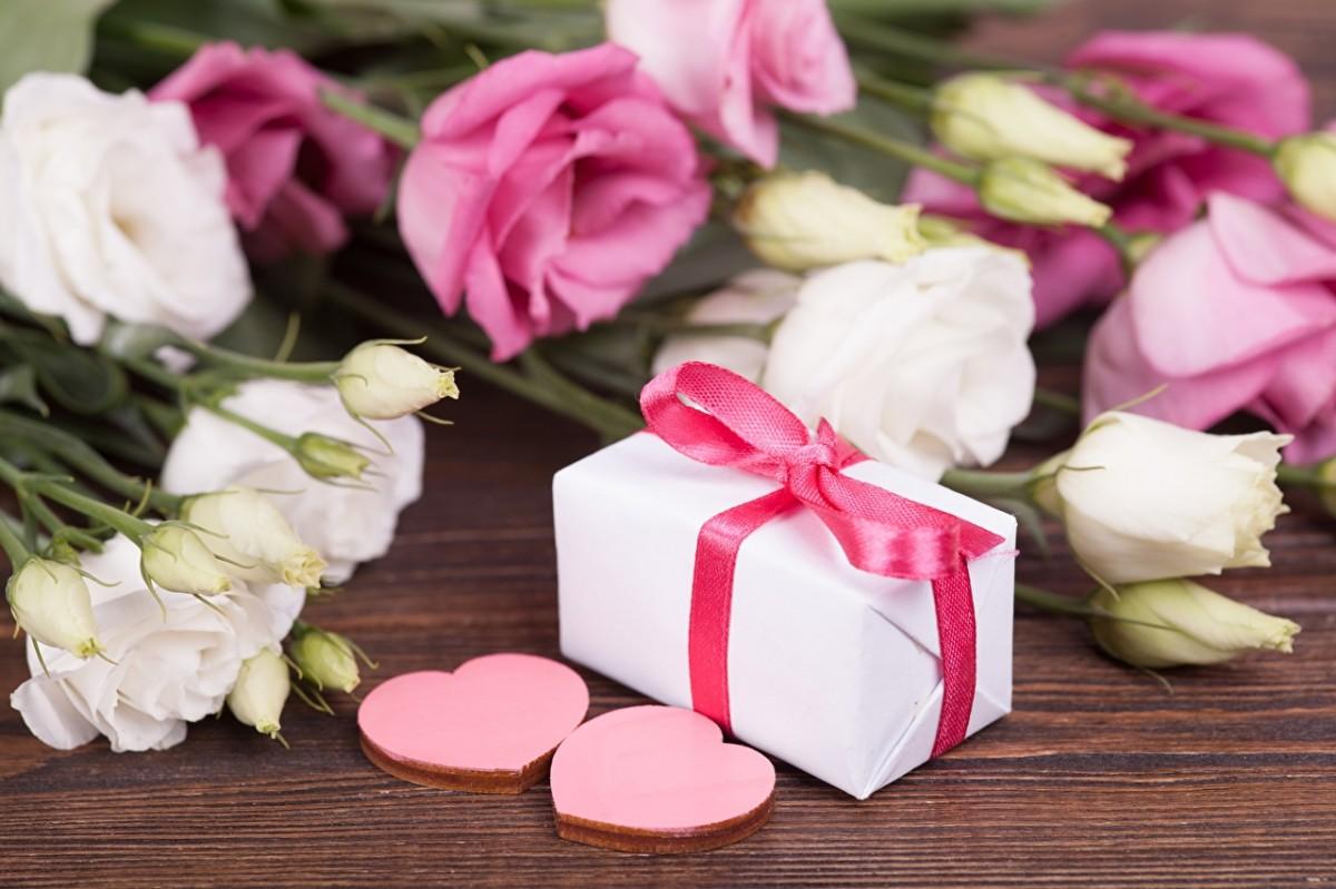 Puzzle Zbierać puzzle online - Valentines