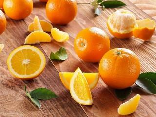 Собирать пазл Oranges онлайн
