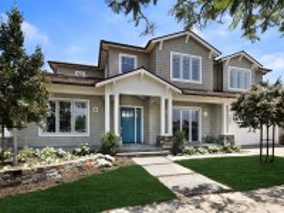 Собирать пазл House in Newport Beach онлайн