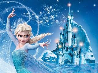 Собирать пазл Elsa онлайн