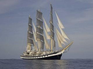 Собирать пазл frigate Pallada онлайн
