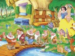 Собирать пазл Dwarves on bridge онлайн