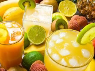 Собирать пазл laym limon ananas  онлайн